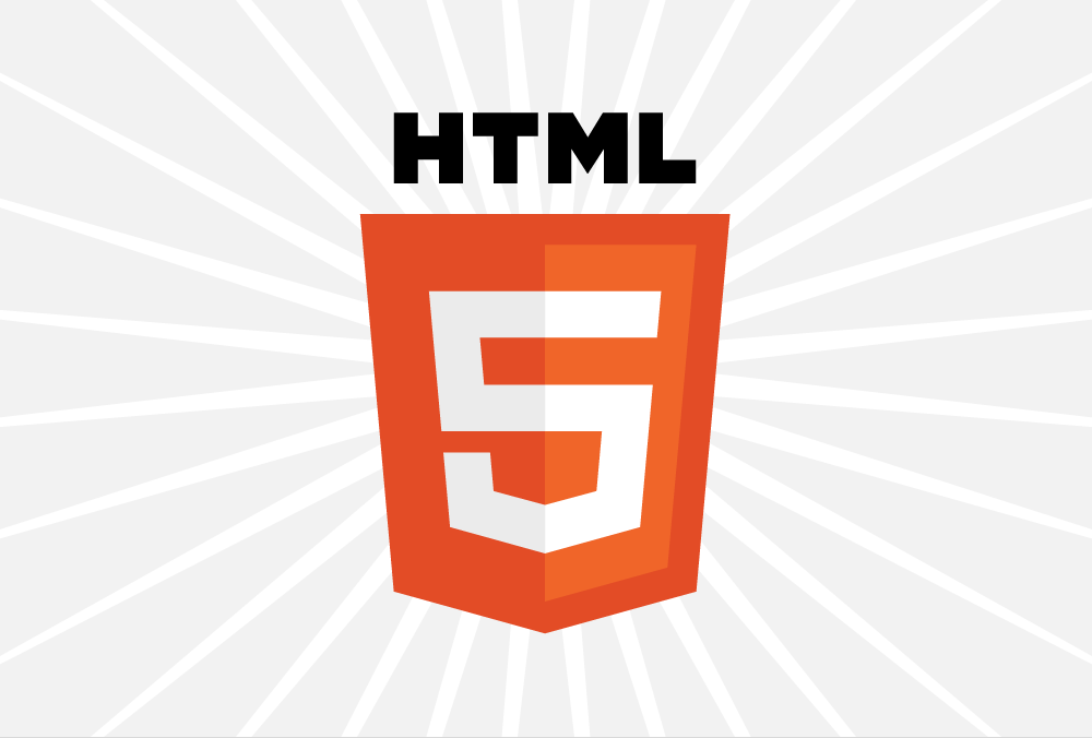 HTML5 Powered